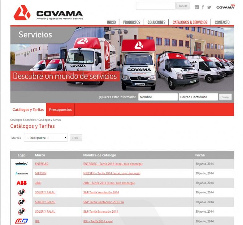 Covama-4