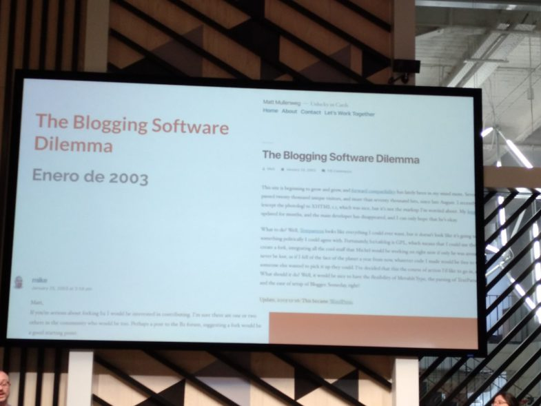 blogging-software-dilemma-matt-mullenweb-wordpress-madrid-meetup-mrfoxtalbot