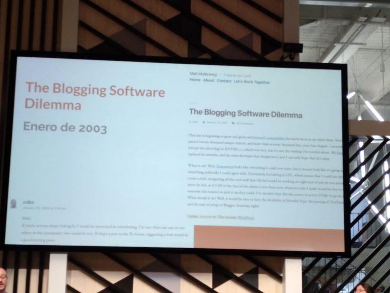 blogging-software-dilemma-matt-mullenweb-wordpress-madrid-meetup-mrfoxtalbot